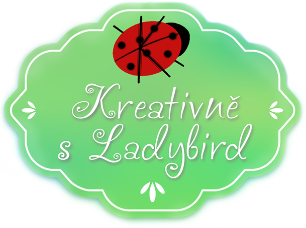 Kreativně s Ladybird