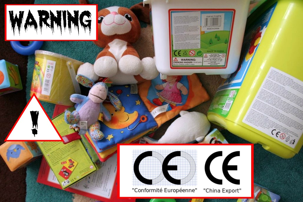 C E nebo CE?